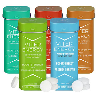 VITER ENERGY REVIEW