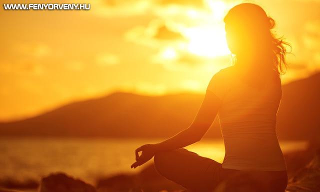 Az elme és a meditáció