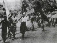 真主党阵线:圣战在独立斗争中的作用