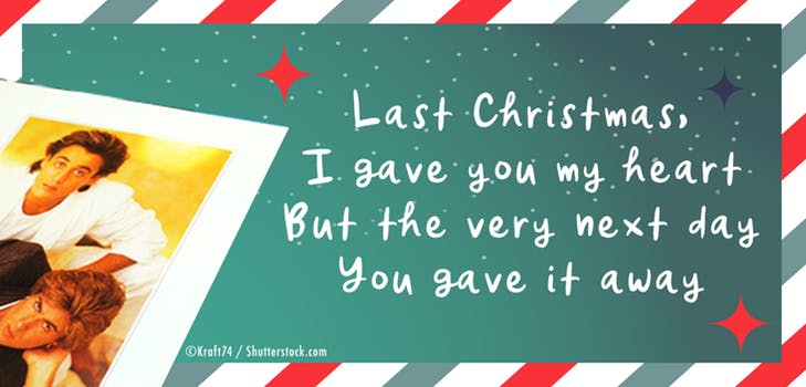 Name the Christmas Songs Quiz Answers (Version 3: 10 question) | Quiz Help