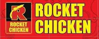 Rocket Chicken Kudus Membuka Lowongan Kerja Terbaru