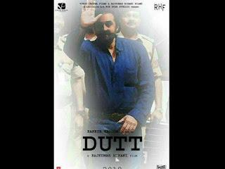 Dutt 2018: Movie Full Star Cast & Crew, Story, Release Date, Budget Info: Ranbir Kapoor, Paresh Rawal