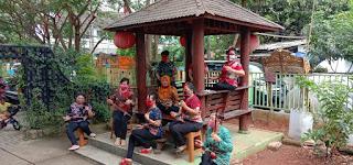 Musik Tehyan, Ikon Kampung Budaya Tehyan