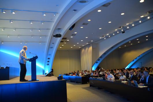 València reúne a líderes internacionales en enfermedad de hígado graso