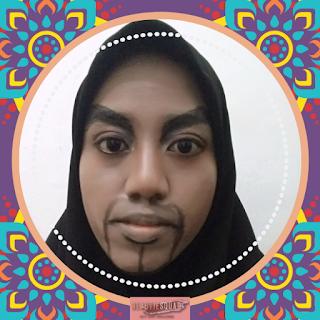 make up jin aladdin