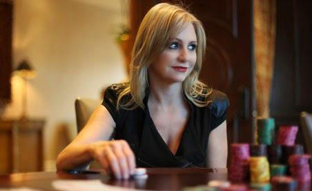 Jennifer Harman Traniello 8 Pemain Poker Cantik Terbaik Dunia