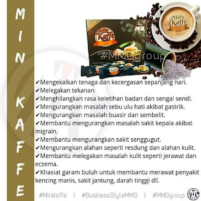 Manfaat Min Kaffe Garam Buluh