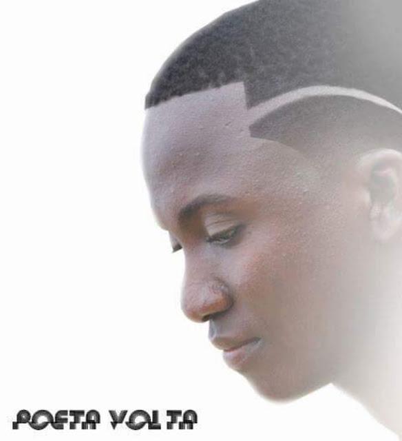 Poeta Volta _ Pára (Prod By Fanstaiga) Ghetto Zouk