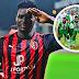 Lugano loanee Sasere reaffirms Nigeria commitment despite Malta interest
