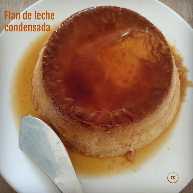 FLAN-DE-LECHE-CONDENSADA-EN-OLLA-EXPRESS-BY-RECURSOS-CULINARIOS
