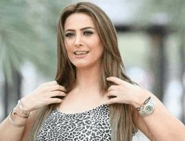 فيديو سبب القبض على الفنانة الأردنية سوسن هارون