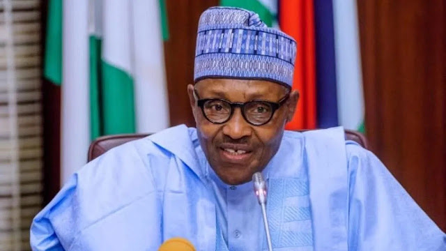 Osinbajo's 35 Aides: Buhari Clears The Air, Says They Only Created New Ministry