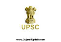 UPSC Advt No 09/2019 for Various Vacancies