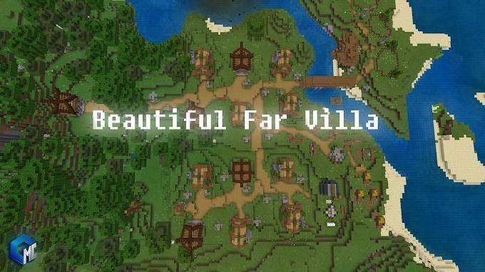 Beautiful Far Villa (Mapa)