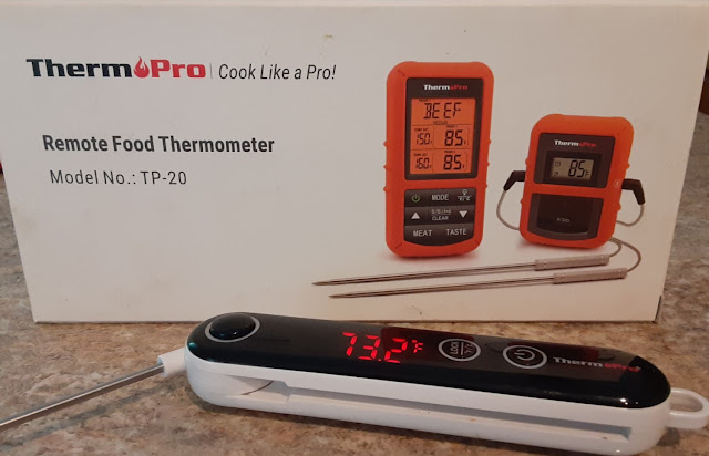 ThermoPro TP-20