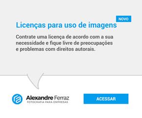 Licenças para uso de imagens