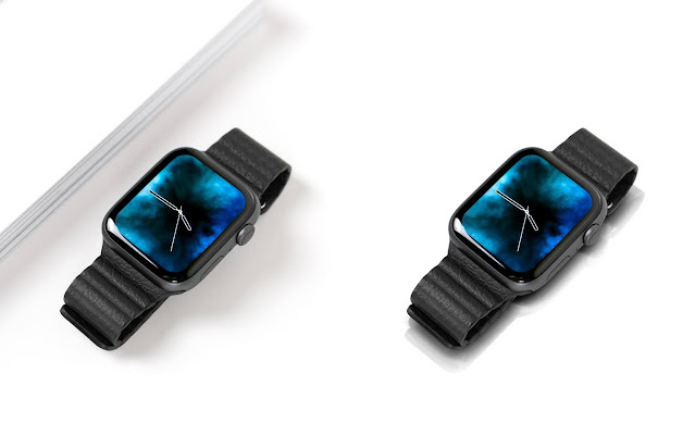 Mobile watch clipping service