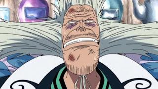 Fakta Hiluluk One Piece