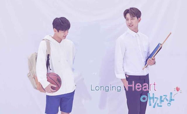 Drama Korea Longing Heart