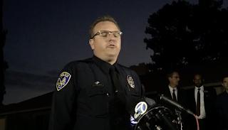 Police kill parent who held teacher hostage at elementary school, ending tense standoff