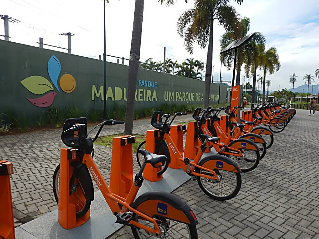 parque madureira bike do itau
