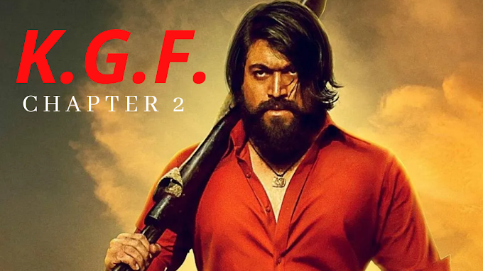 KGF Chapter 2 : Release Date and Cast(2020)