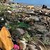 Revista Vogue publica foto de playa de República Dominicana con basura