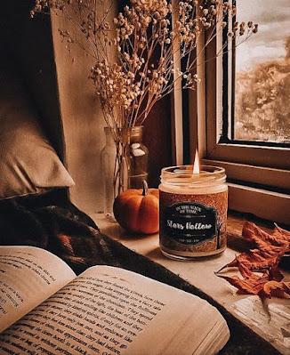Τι αγαπώ στο φθινόπωρο