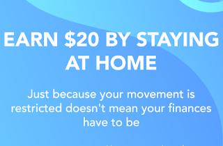 Gratis Bonus Crypto Airdrop $20 - Tradence