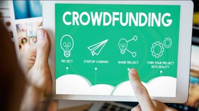 Jenis Jenis Crowdfunding Serta Keunggulan dan Tips Melakukannya