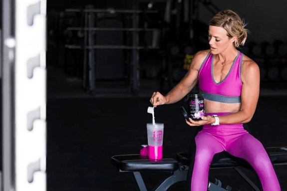 3 Things to Consider When Choosing BCAA for Women