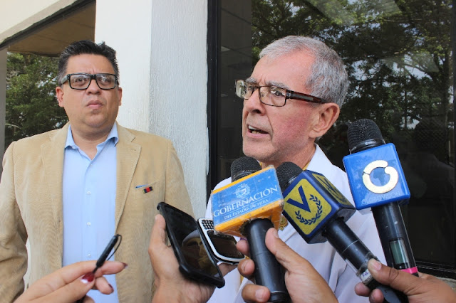 TÁCHIRA: Fueron atendidas en el HCSC siete mujeres por cuadro de  intoxicación crítica.