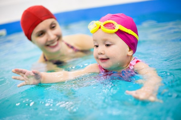 1001 địa điểm học bơi cho trẻ em & người lớn tại TPHCM