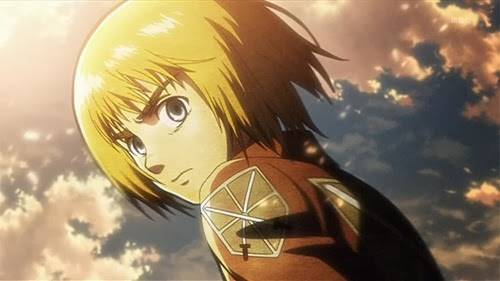 tokoh anime terpintar dan kuat