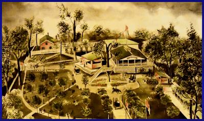 Tivoli Garden -- Early Kansas City Amusement Park