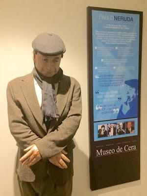 El peor museo de cera del mundo - Lima
