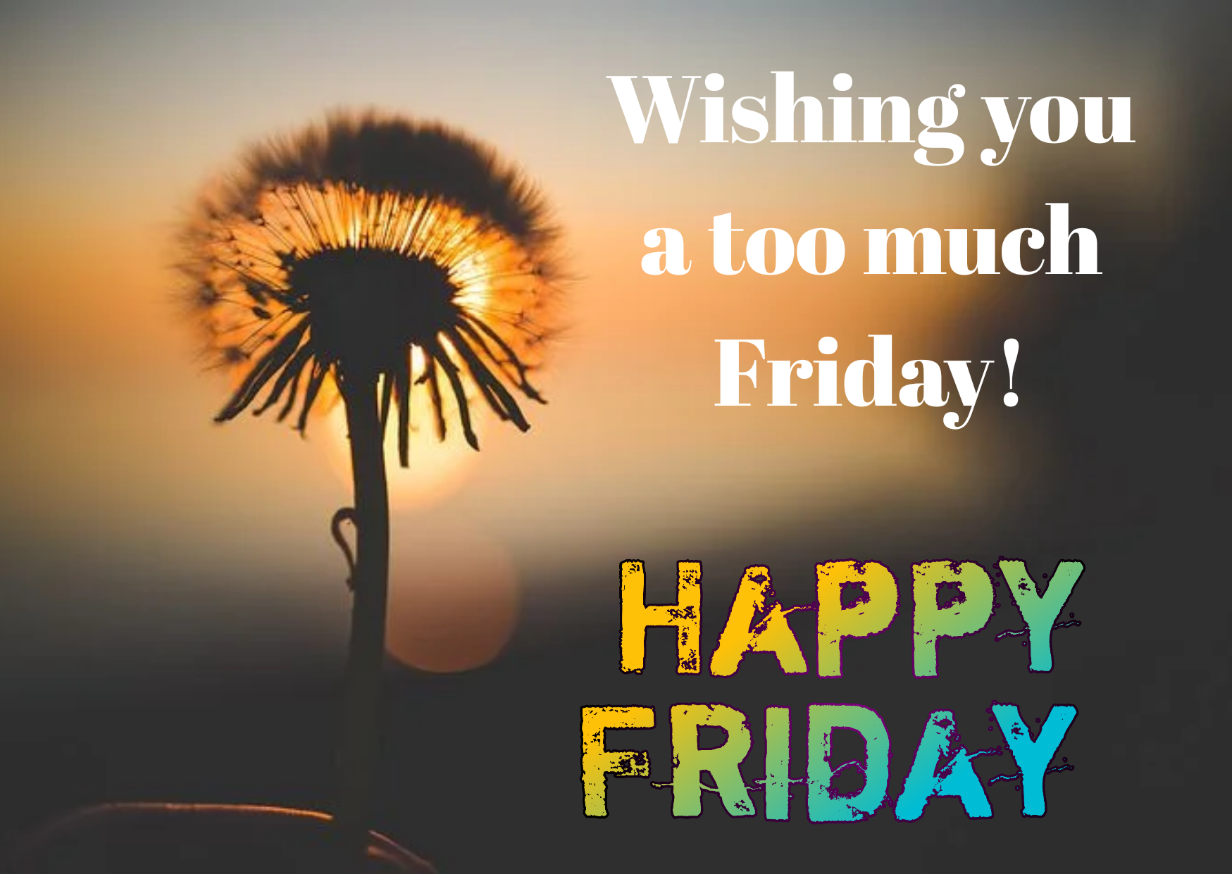 Happy Friday Wishes, Images, Wallpaper, Quotes, For Whatsapp, Free download,