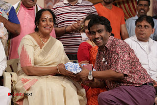 YGM's Kasethan Kadavulada Successful 50th Grand Show Event Stills 0041