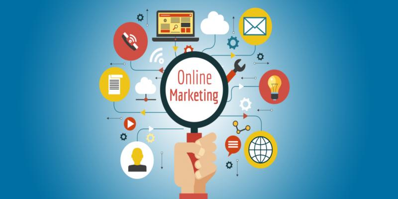 Online Marketing – All you need to know
