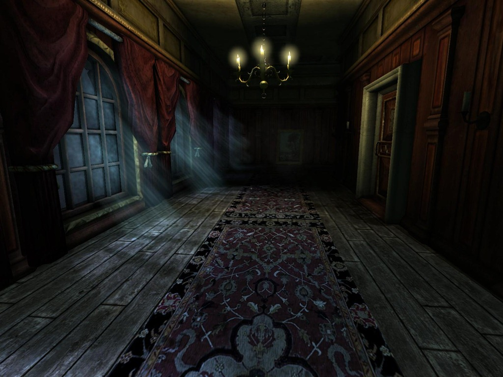 amnesia the dark descent 7 - Amnesia: The Dark Descent PC