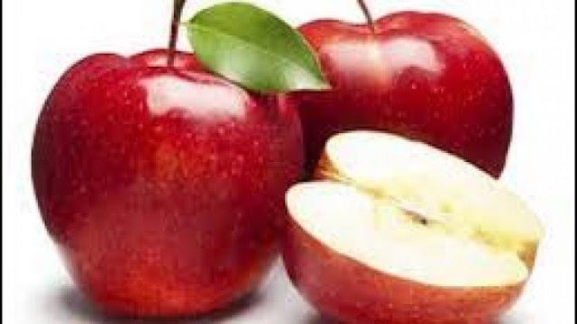 فائدة هائلة لقشور التفاح وعلاج مساعد لمرض صعب
