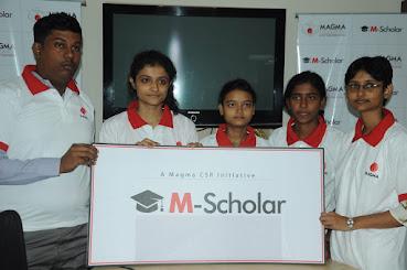 magma m-scholarship 2020
