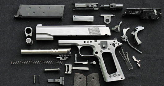 Choosing Practical Accessories for Your Firearms