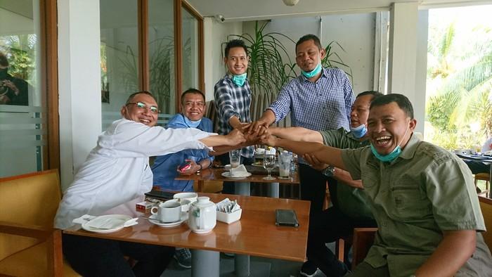 Buntut 'Poligami Politik' di Pilkada Cilegon: PDIP Ditinggal!