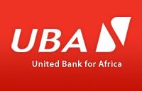 UBA Logo red