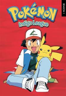 Pokemon Temporada 1 Audio Latino