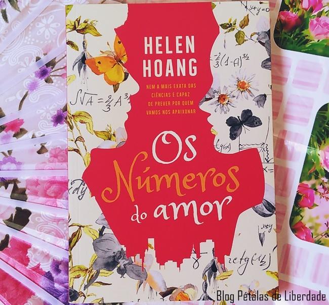 Resenha, livro, Os-numeros-do-amor, Helen-Hoang, Paralela, asperger, autismo, blog-literario, capa