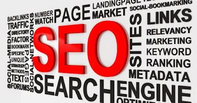 Tips Dasar Untuk Meningkatkan SEO Website Anda