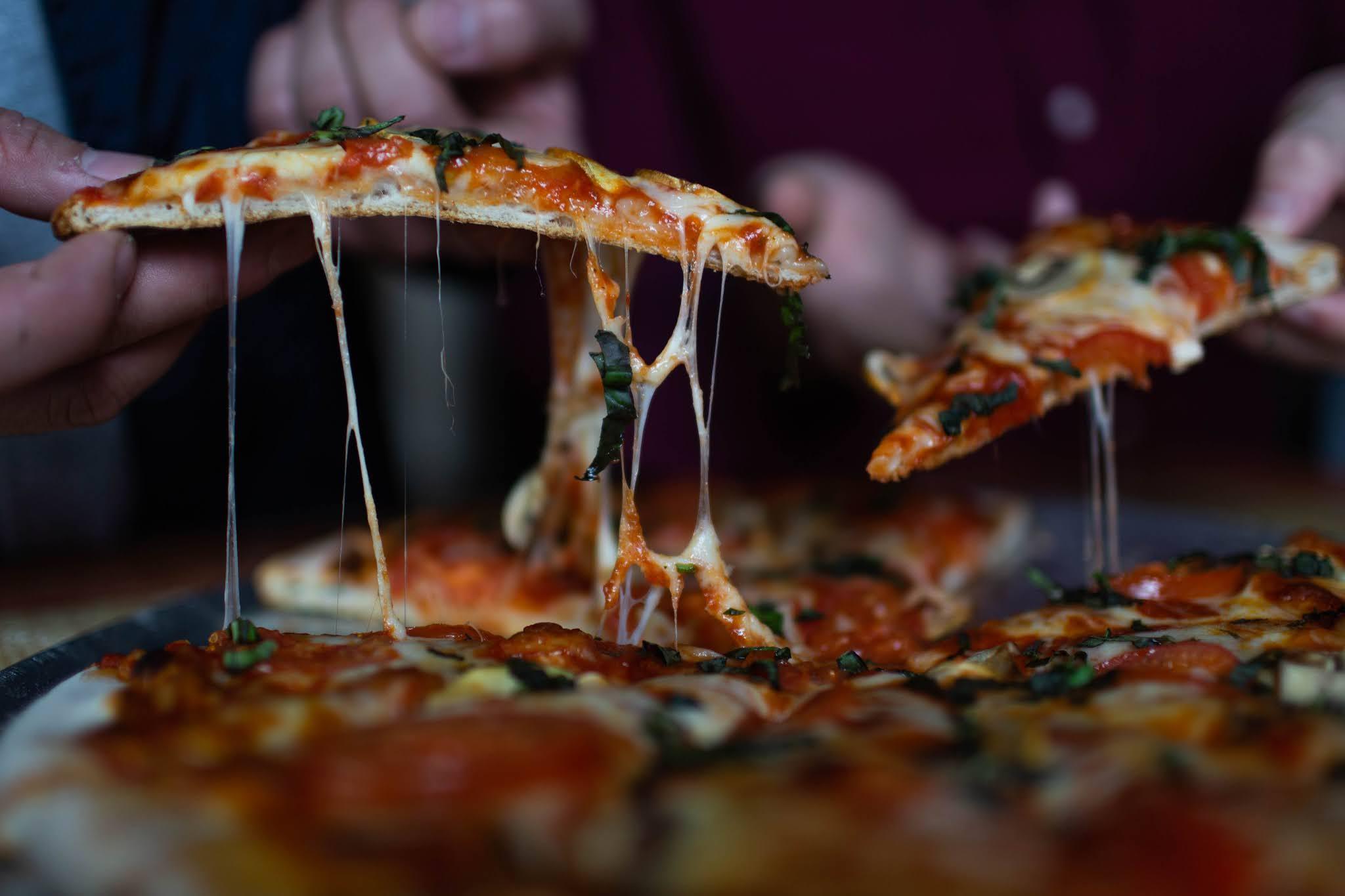 pizza amigo italiano