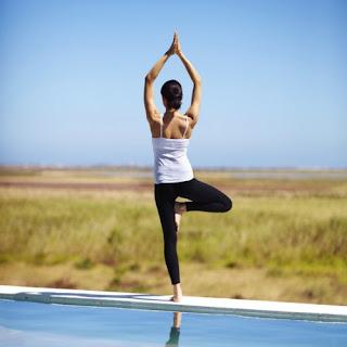 Yoga - Phương pháp tăng size vòng 1 nhanh chóng